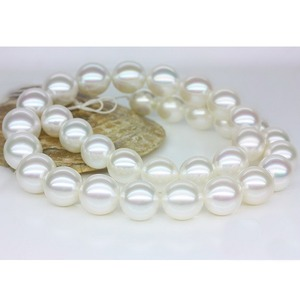 11-14 mm White South Sea Pearl Necklace