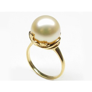 Pandora South Sea Pearl Ring